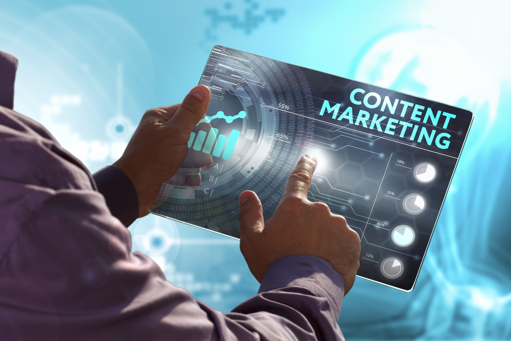 Industrial Marketing: You Could Totally Fail at Content Marketing