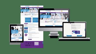 Stratagon CMG Pillar Page Hubspot Marketing Results