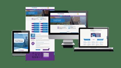 Core Medical Group Stratagon Travel Nursing Pillar Pages