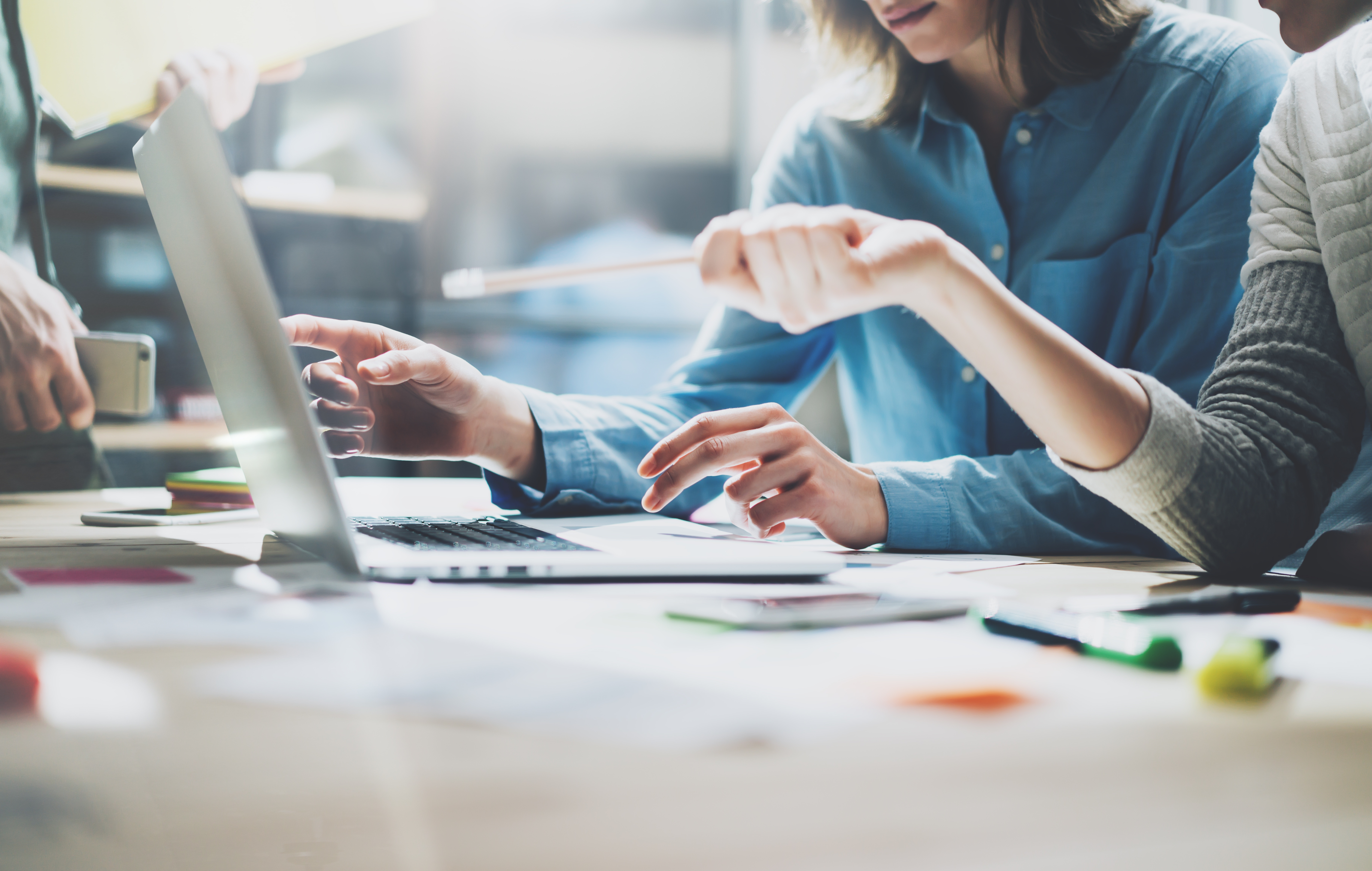 5 tips for an effective project manager