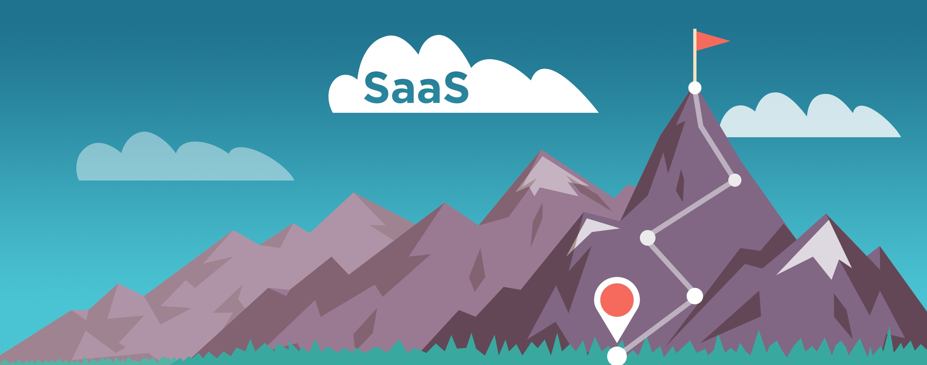 conquering the saas mountain software as a service content