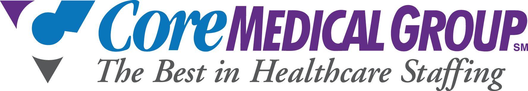 CoreMedical Group logo